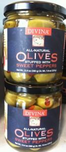 Divina Stuffed Olives (4)