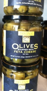 Divina Stuffed Olives (6)