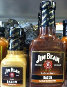 Jim Bean Sauces