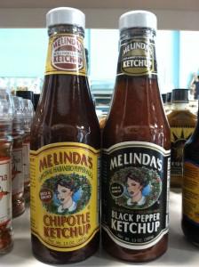 Melindas Ketchup